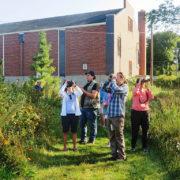 Autumn Bird Survey