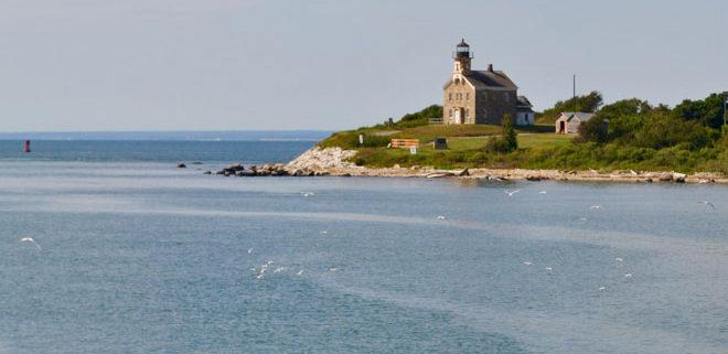 Plum Island Lighthouse JT Ahrens